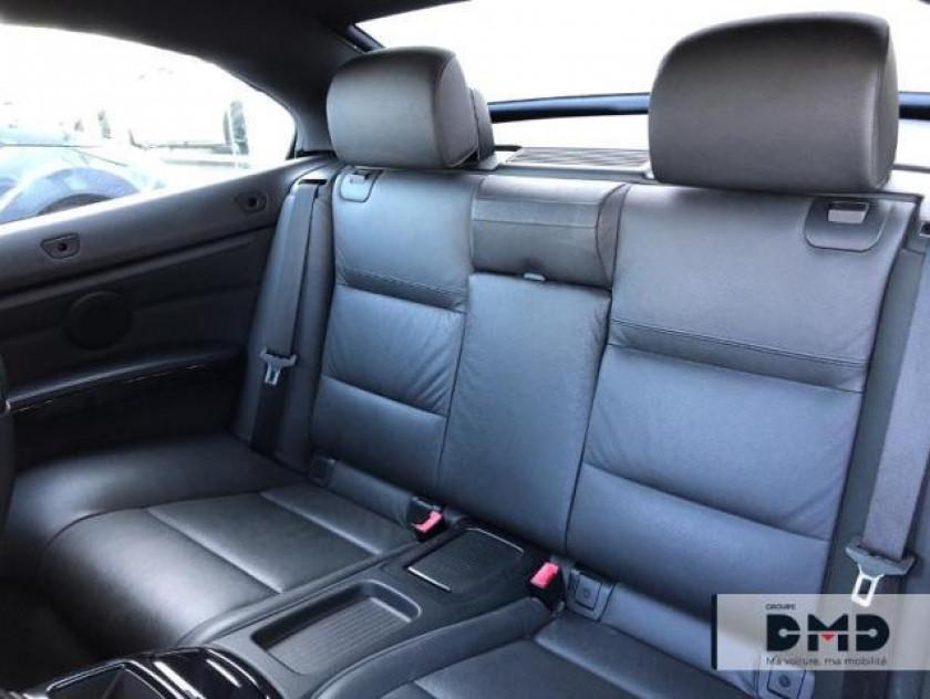 Bmw Serie 3 Cabriolet 330da 231ch Luxe - Visuel #10