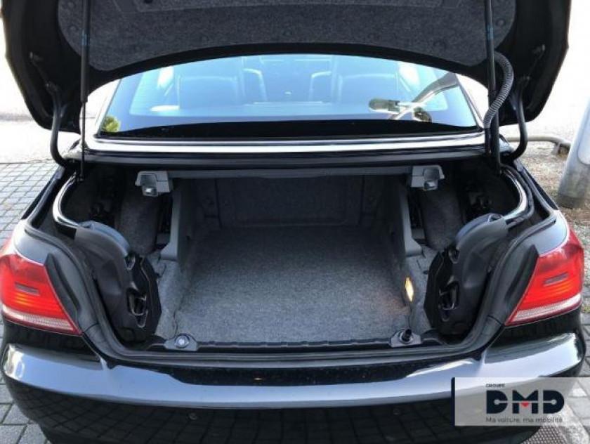 Bmw Serie 3 Cabriolet 330da 231ch Luxe - Visuel #12