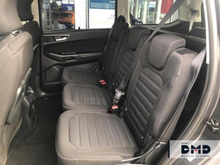 Ford Galaxy 2.0 Tdci 180ch Stop&start Titanium - Visuel #10