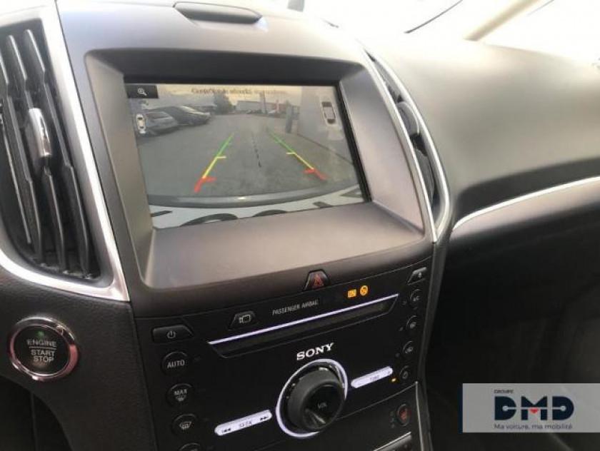 Ford Galaxy 2.0 Tdci 180ch Stop&start Titanium - Visuel #6