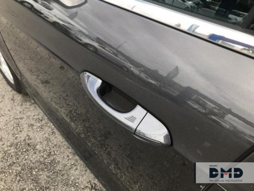 Ford Galaxy 2.0 Tdci 180ch Stop&start Titanium - Visuel #16