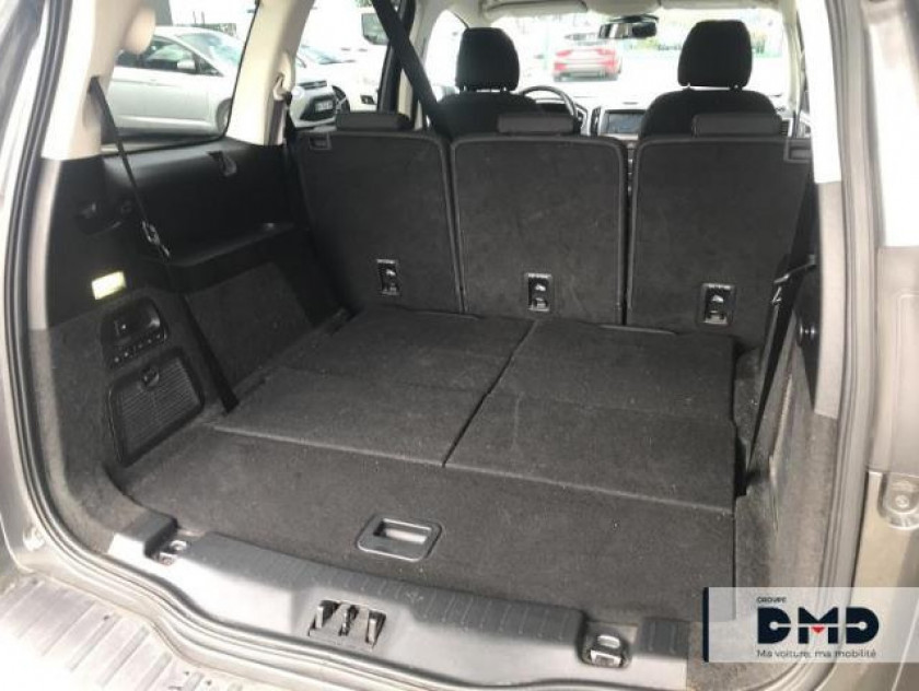 Ford Galaxy 2.0 Tdci 180ch Stop&start Titanium - Visuel #12