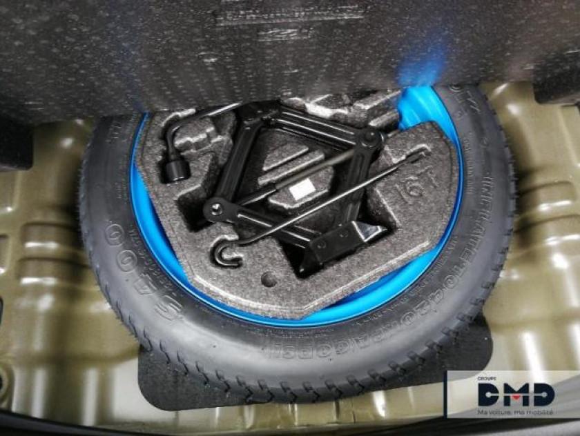 Hyundai Kona 1.0 T-gdi 120ch Edition 1 - Visuel #16