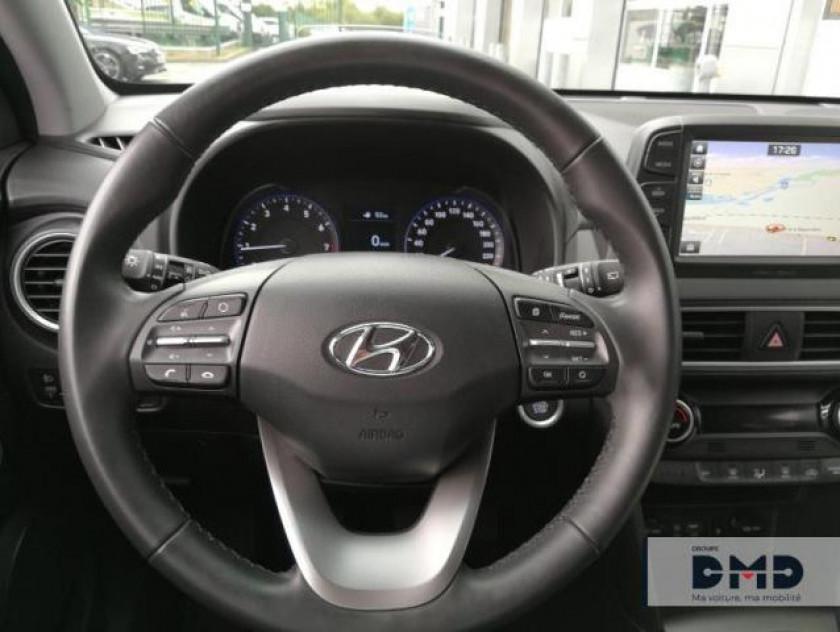 Hyundai Kona 1.0 T-gdi 120ch Edition 1 - Visuel #7