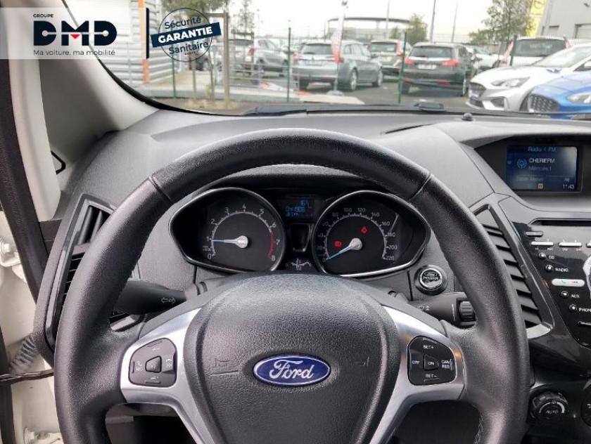 Ford Ecosport 1.0 Ecoboost 140ch Titanium S - Visuel #7