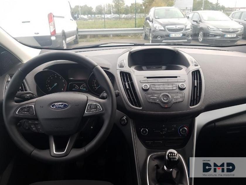 Ford Kuga 1.5 Ecoboost 120ch Stop&start Trend 4x2 - Visuel #5