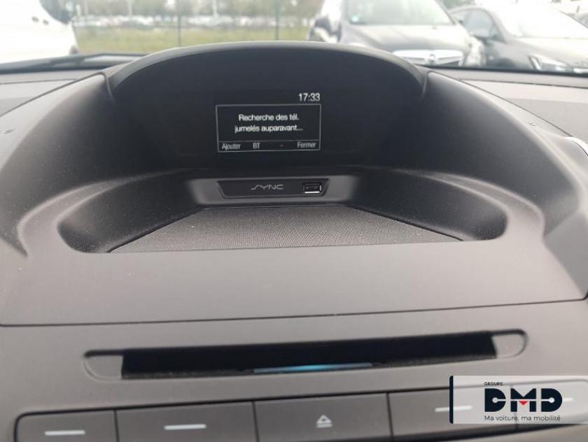 Ford Kuga 1.5 Ecoboost 120ch Stop&start Trend 4x2 - Visuel #14