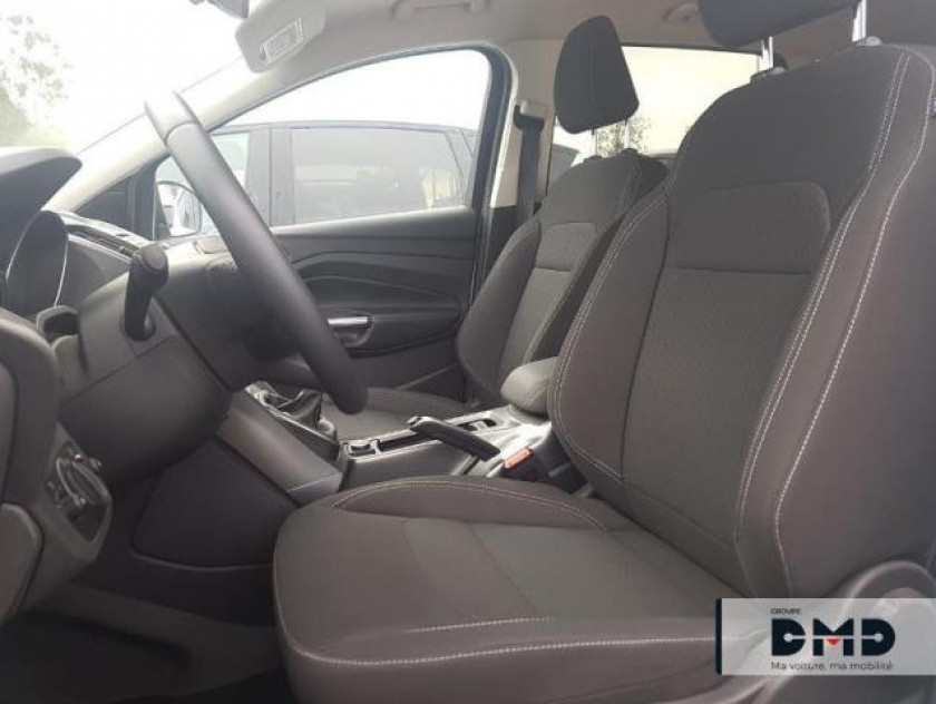 Ford Kuga 1.5 Ecoboost 120ch Stop&start Trend 4x2 - Visuel #9