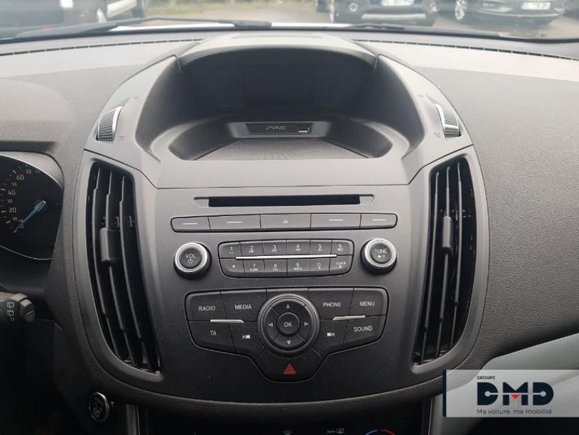 Ford Kuga 1.5 Ecoboost 120ch Stop&start Trend 4x2 - Visuel #6