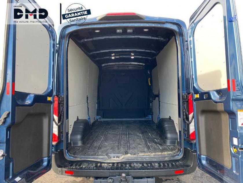 Ford Transit 2t Fg T350 L3h2 2.0 Ecoblue 185ch S&s Limited Bva - Visuel #12