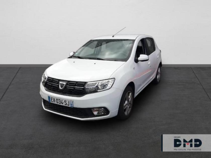 Dacia Sandero 0.9 Tce 90ch Lauréate - Visuel #1
