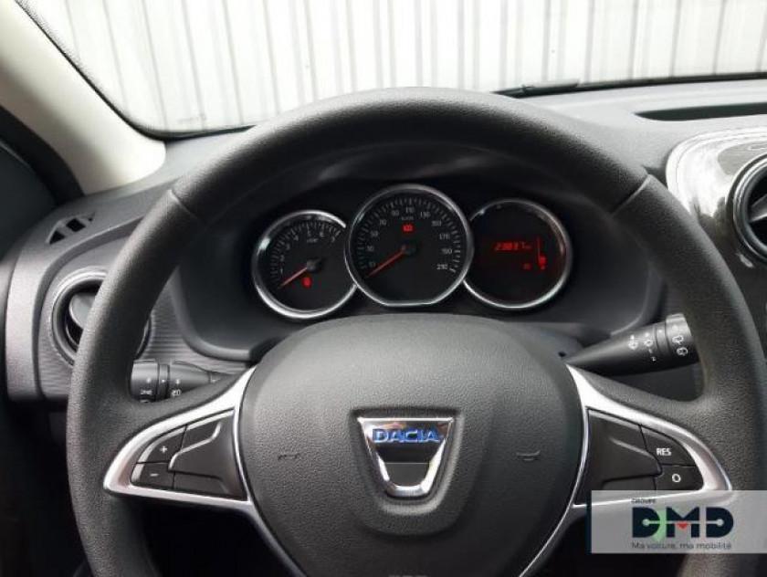 Dacia Sandero 0.9 Tce 90ch Lauréate - Visuel #7