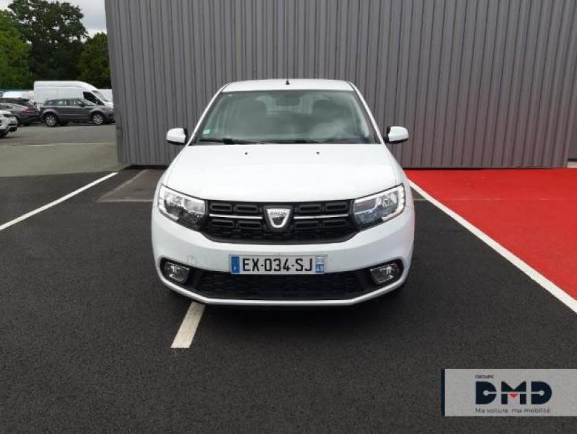 Dacia Sandero 0.9 Tce 90ch Lauréate - Visuel #4