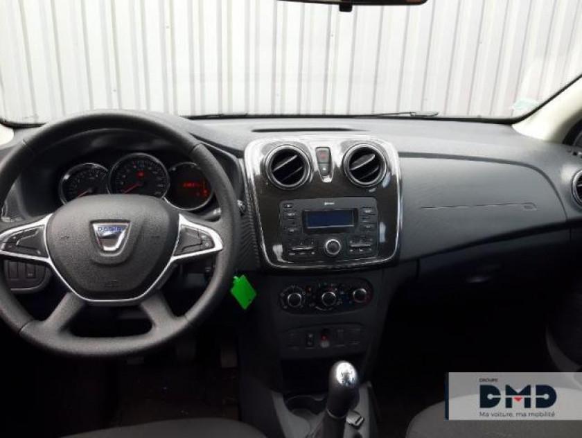 Dacia Sandero 0.9 Tce 90ch Lauréate - Visuel #5