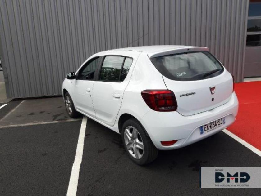 Dacia Sandero 0.9 Tce 90ch Lauréate - Visuel #3