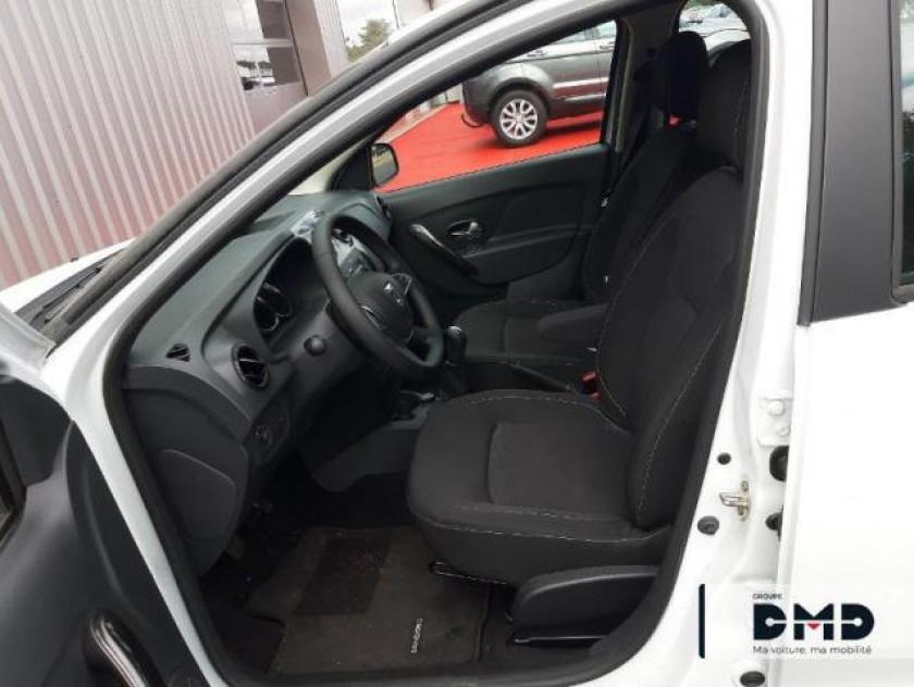 Dacia Sandero 0.9 Tce 90ch Lauréate - Visuel #9