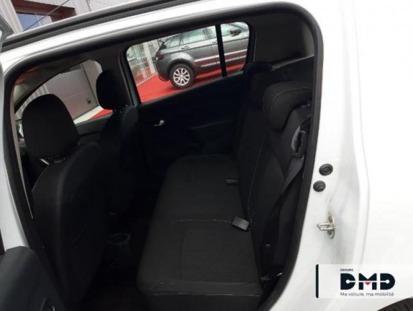 Dacia Sandero 0.9 Tce 90ch Lauréate - Visuel #10