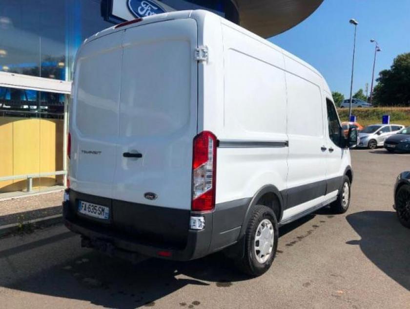 Ford Transit 2t Fg T330 L2h2 2.0 Ecoblue 130ch Trend Business - Visuel #5