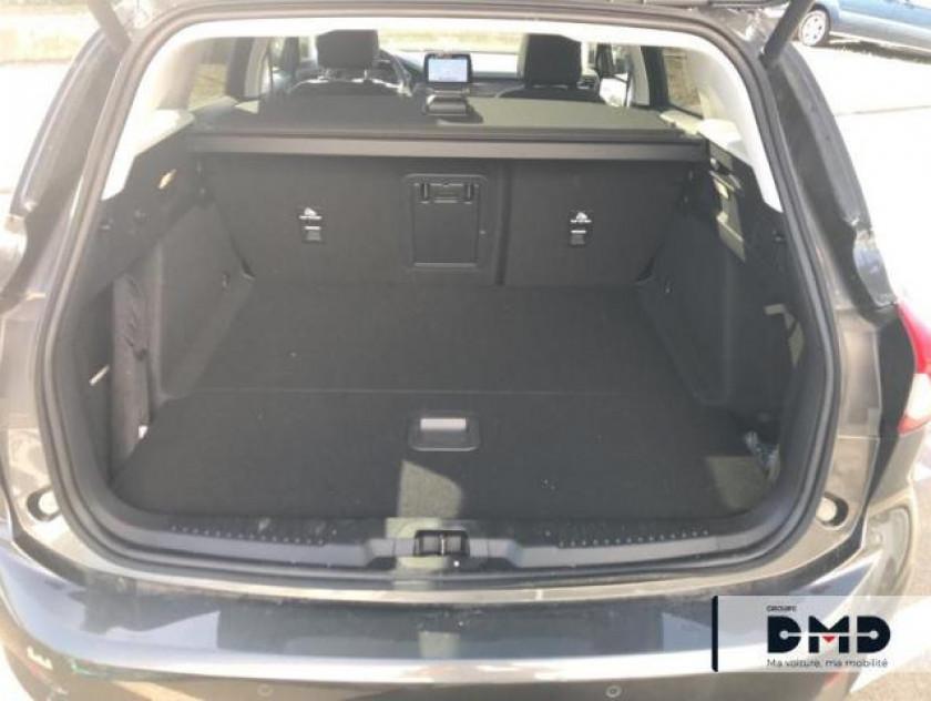 Ford Focus Sw 1.0 Ecoboost 125ch Stop&start Vignale - Visuel #11