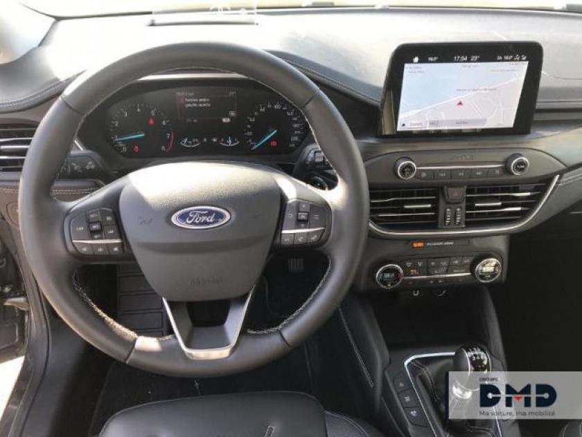 Ford Focus Sw 1.0 Ecoboost 125ch Stop&start Vignale - Visuel #19