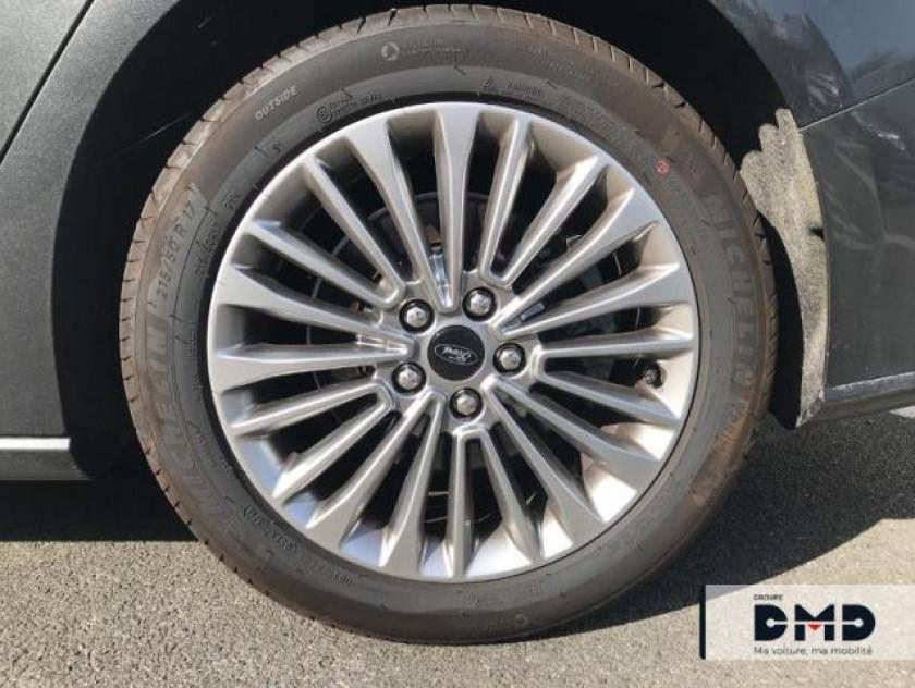 Ford Focus Sw 1.0 Ecoboost 125ch Stop&start Vignale - Visuel #10