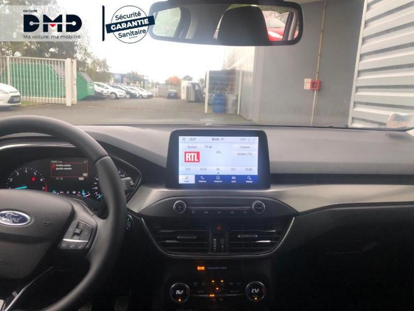 Ford Focus Sw 1.0 Ecoboost 125ch Titanium - Visuel #5