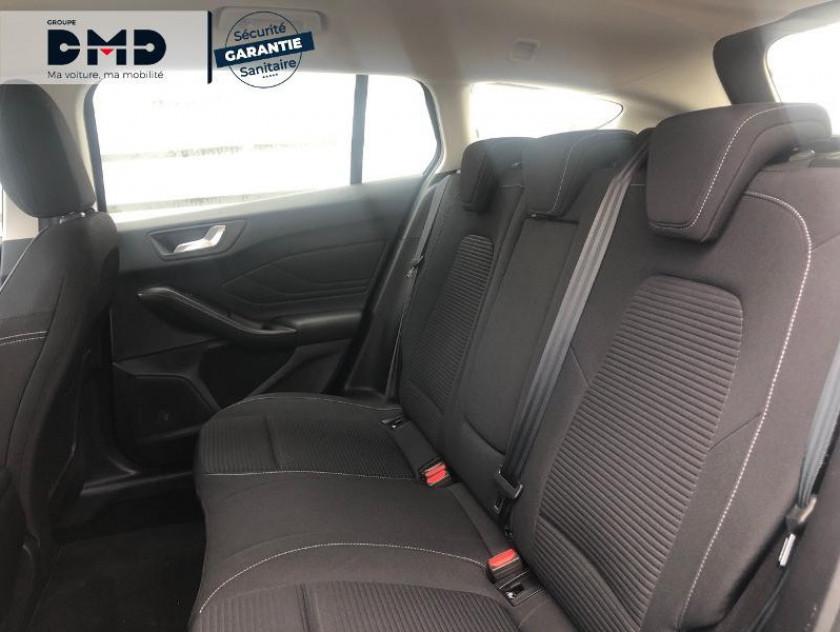 Ford Focus Sw 1.0 Ecoboost 125ch Titanium - Visuel #10