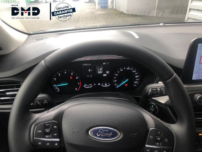 Ford Focus Sw 1.0 Ecoboost 125ch Titanium - Visuel #7