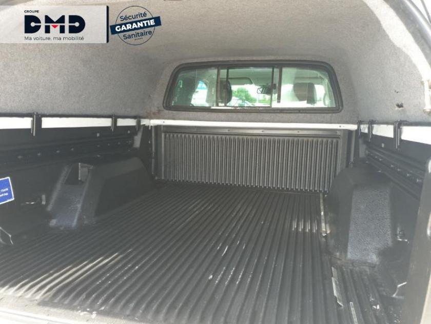 Ford Ranger 2.0 Tdci 170ch Super Cab Limited Bva10 - Visuel #12