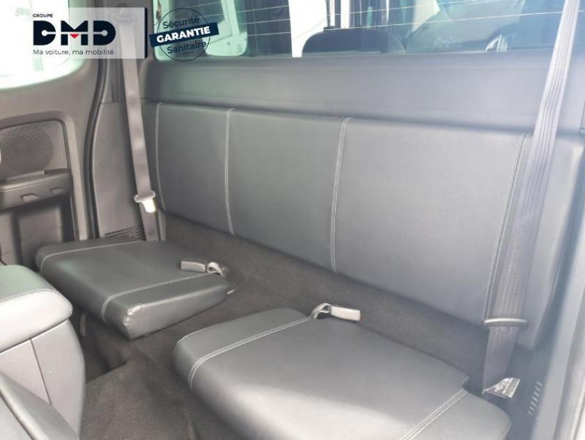 Ford Ranger 2.0 Tdci 170ch Super Cab Limited Bva10 - Visuel #10