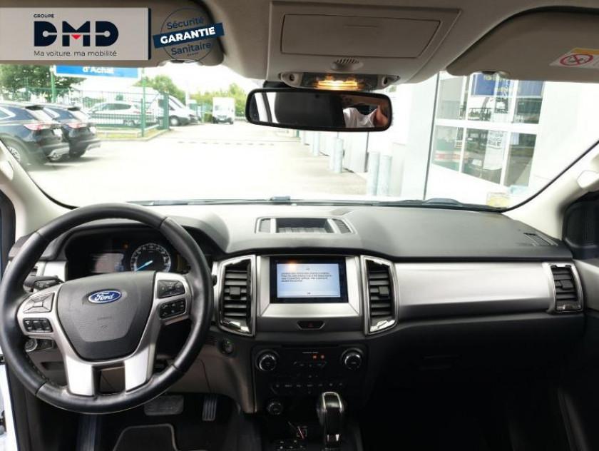Ford Ranger 2.0 Tdci 170ch Super Cab Limited Bva10 - Visuel #5