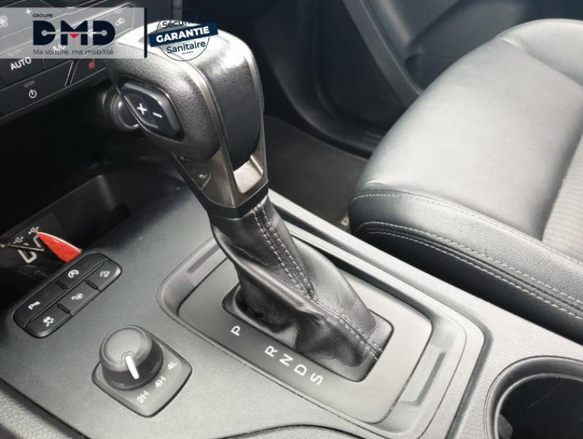 Ford Ranger 2.0 Tdci 170ch Super Cab Limited Bva10 - Visuel #8