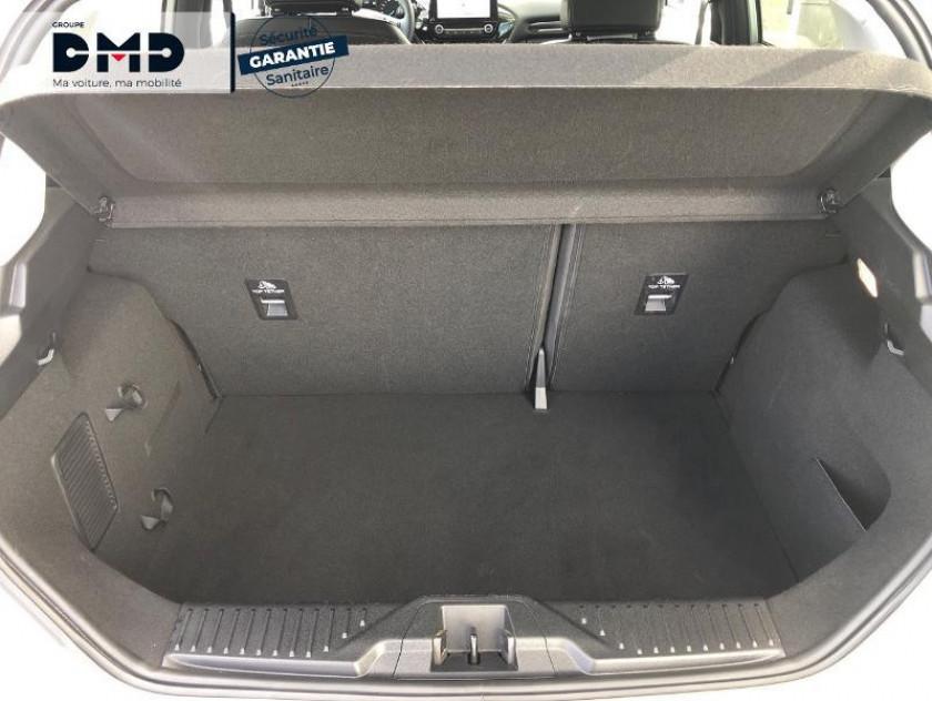 Ford Fiesta 1.1 85ch Titanium 5p 5cv Euro6.2 - Visuel #12