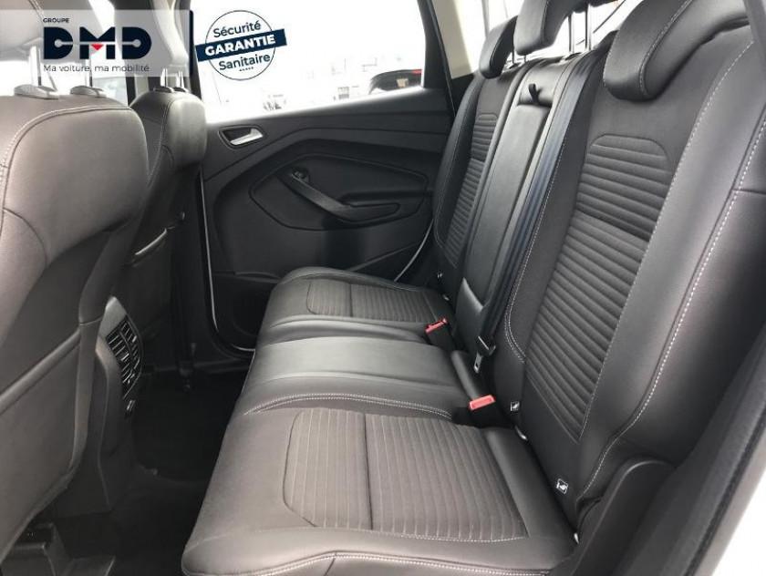 Ford Kuga 1.5 Flexifuel-e85 150ch Stop&start Titanium 170g 4x2 Euro6.2 - Visuel #10