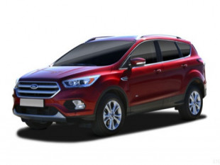 Ford Kuga 1.5 Flexifuel-e85 150 S&s 4x2 Bvm6 Titanium 5p