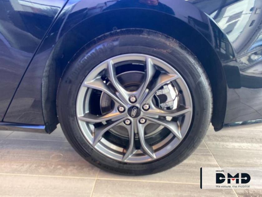 Ford Focus Sw 1.0 Ecoboost 125ch St-line Bva - Visuel #13