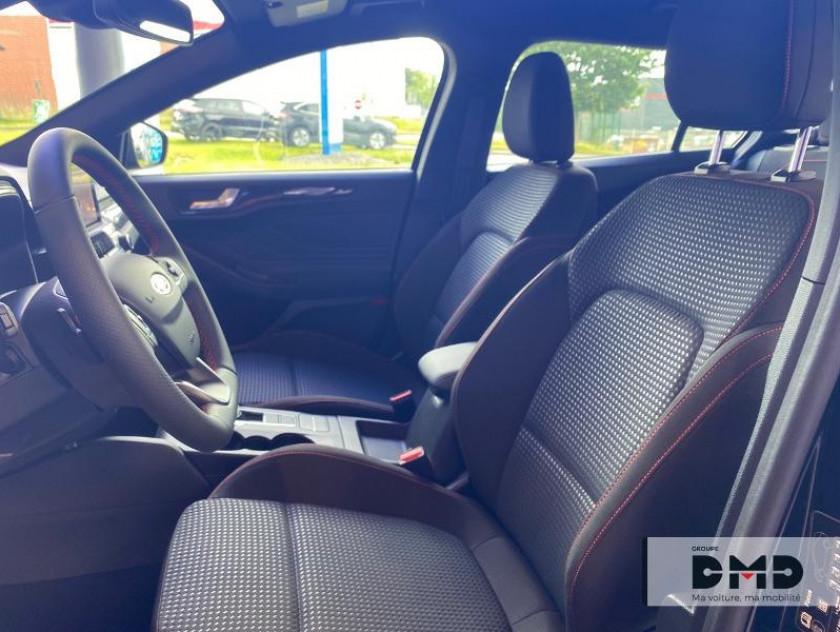 Ford Focus Sw 1.0 Ecoboost 125ch St-line Bva - Visuel #9