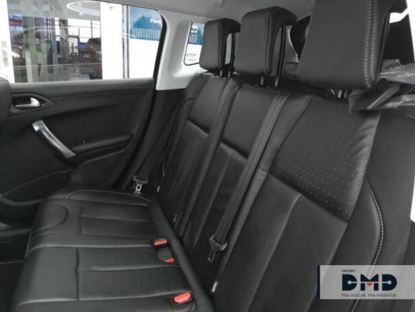 Peugeot 2008 1.2 Puretech 130ch Allure S&s - Visuel #10