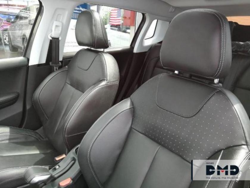 Peugeot 2008 1.2 Puretech 130ch Allure S&s - Visuel #9