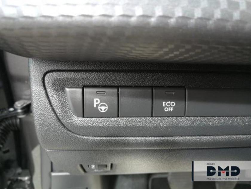 Peugeot 2008 1.2 Puretech 130ch Allure S&s - Visuel #18