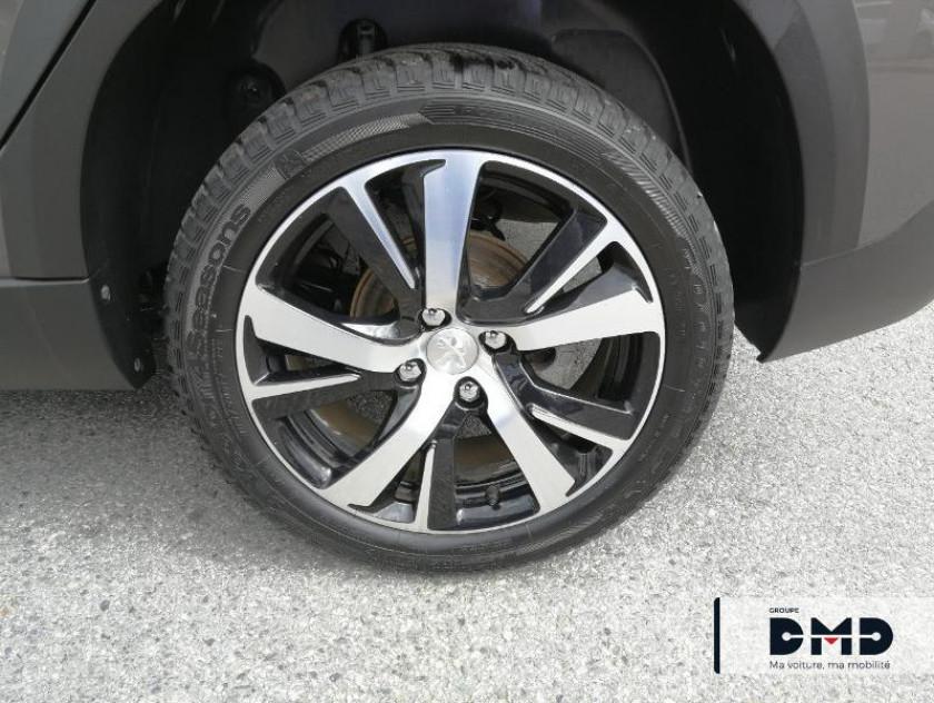Peugeot 2008 1.2 Puretech 130ch Allure S&s - Visuel #13