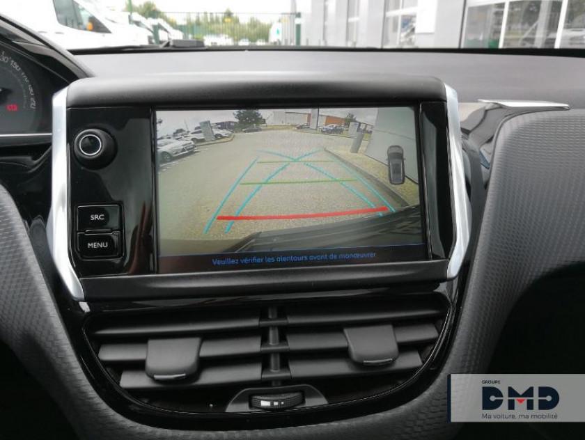 Peugeot 2008 1.2 Puretech 130ch Allure S&s - Visuel #6