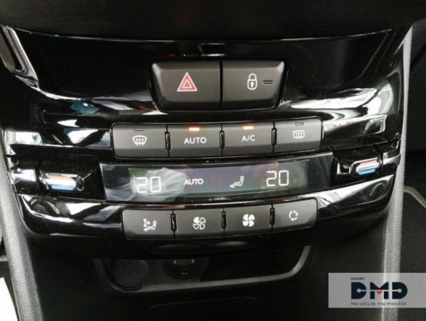 Peugeot 2008 1.2 Puretech 130ch Allure S&s - Visuel #16