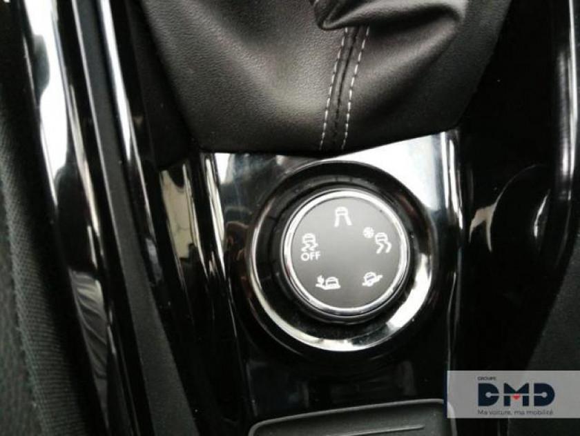 Peugeot 2008 1.2 Puretech 130ch Allure S&s - Visuel #17