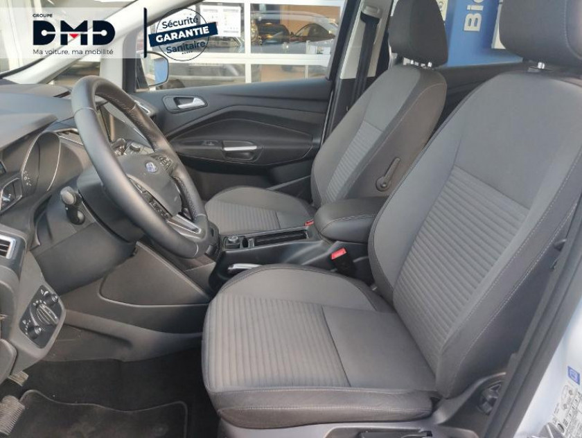 Ford Grand C-max 1.5 Tdci 120ch Stop&start Titanium Powershift Euro6.2 - Visuel #9