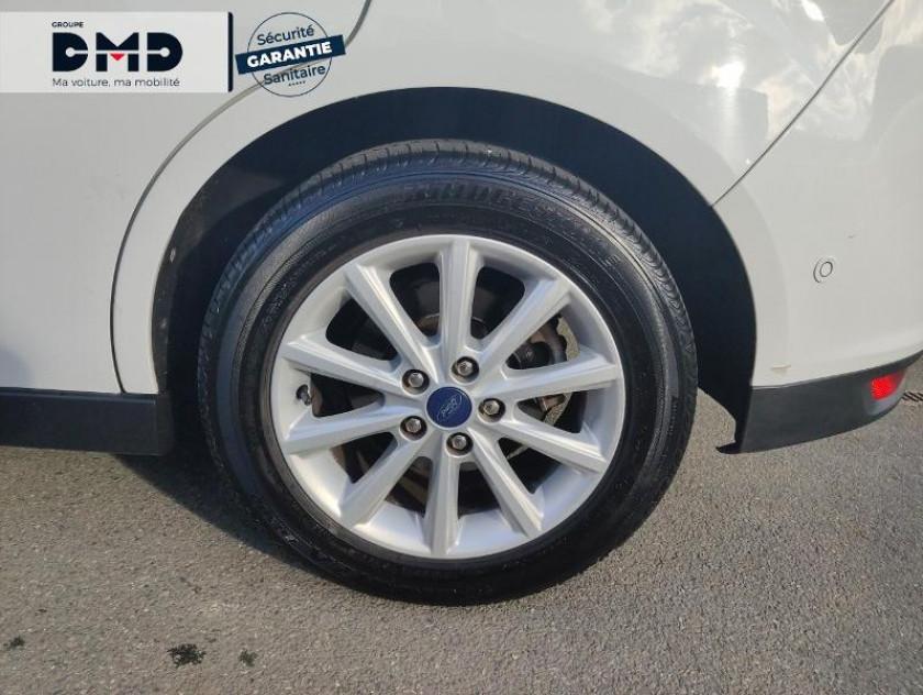 Ford Grand C-max 1.5 Tdci 120ch Stop&start Titanium Powershift Euro6.2 - Visuel #13