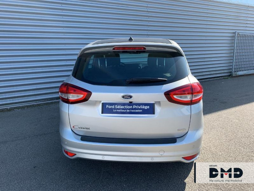 Ford C-max 1.0 Ecoboost 125ch Stop&start Sport Euro6.2 - Visuel #18