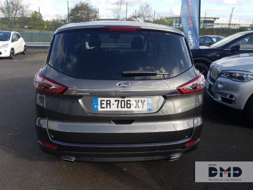 Ford S-max 2.0 Tdci 180ch Stop&start Executive Powershift - Visuel #11