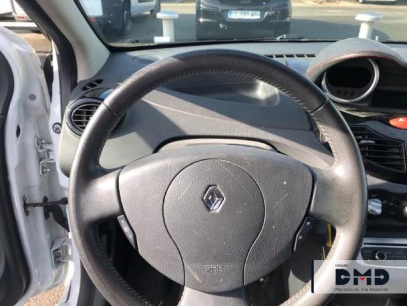 Renault Twingo 1.5 Dci 85ch Dynamique Eco² - Visuel #7