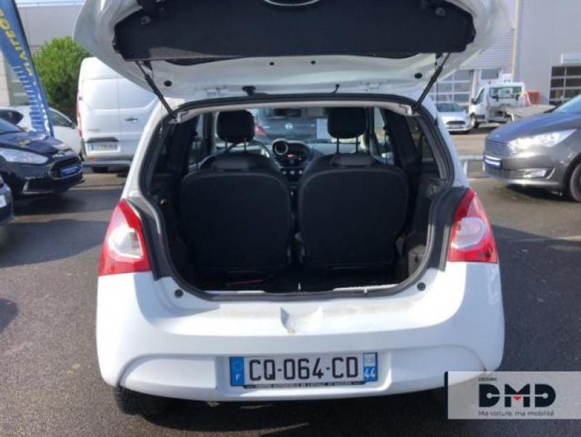 Renault Twingo 1.5 Dci 85ch Dynamique Eco² - Visuel #12